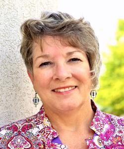 Sue Farrell
