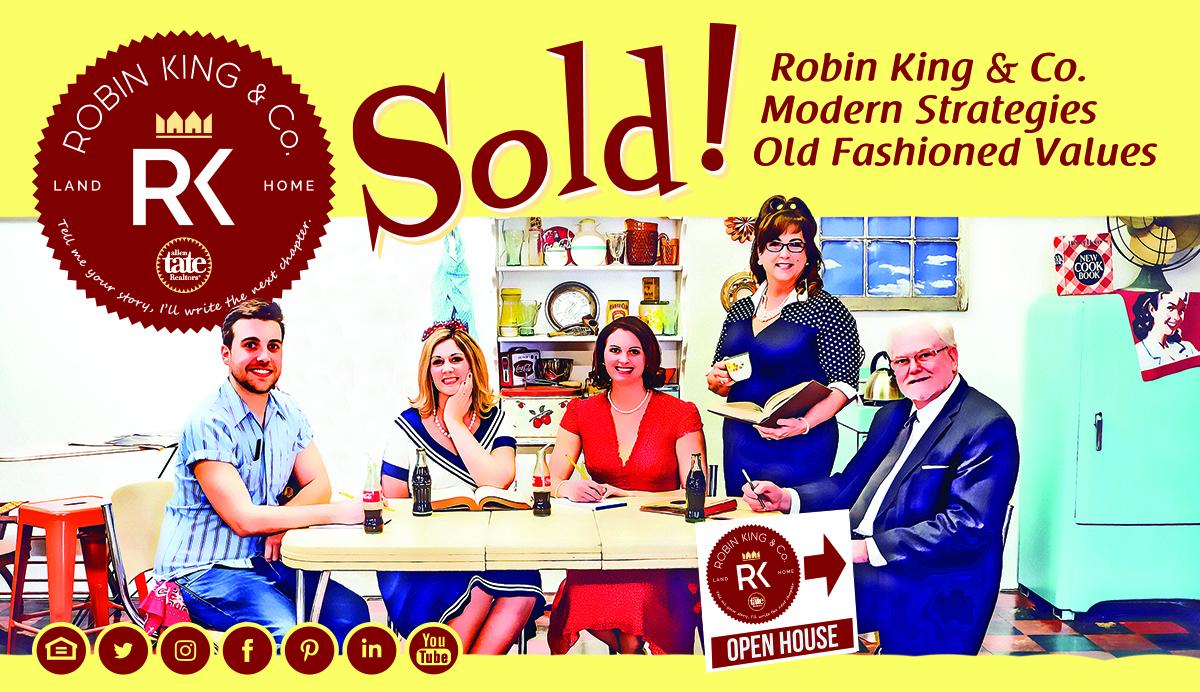The Robin King Realtor Group Lake Wylie, NC Robin King